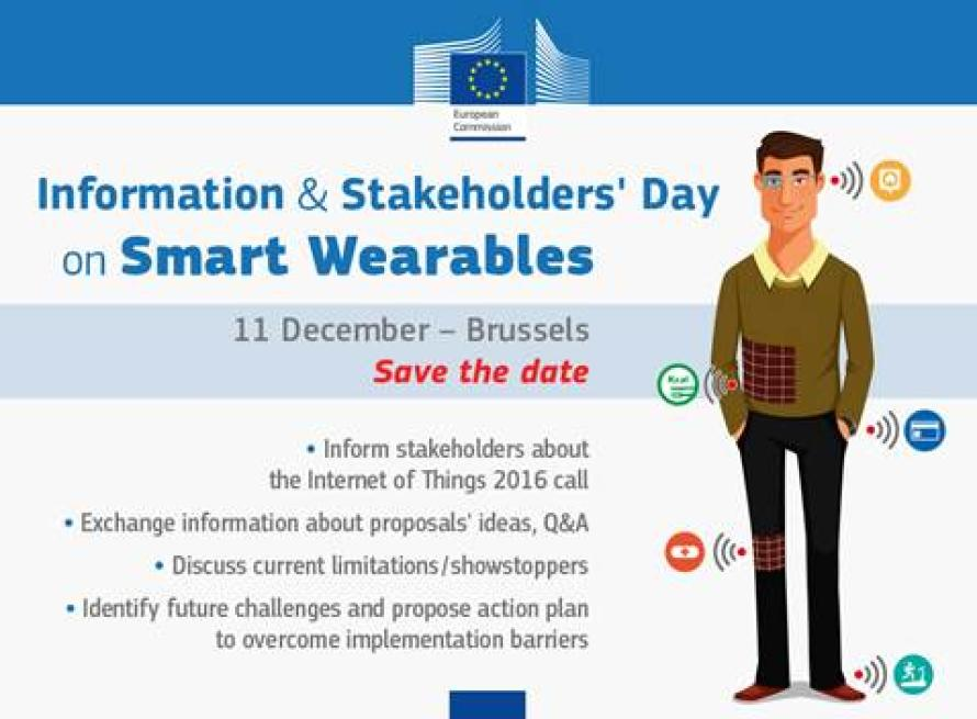 Smart Wearables Day