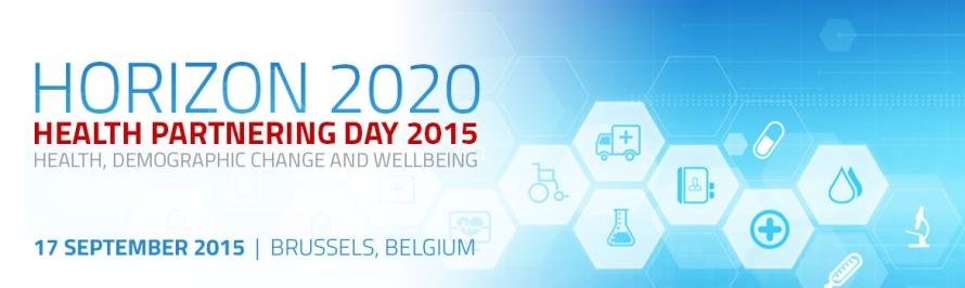 H2020 Partnering Event