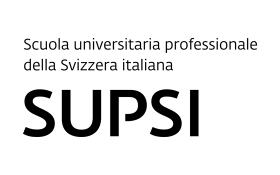 Logo University of Applied Sciences of Southern Switzerland (SUPSI)