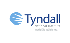 Logo Tyndall National Institute