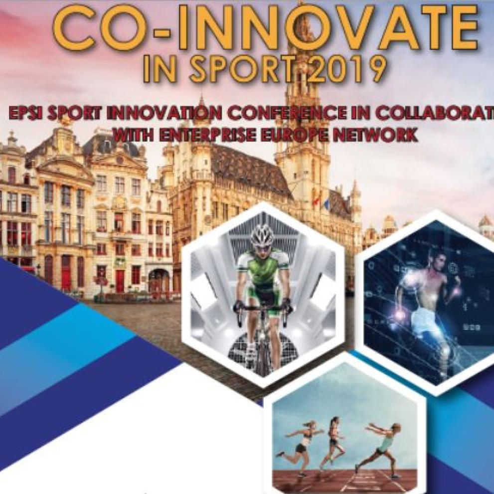 Co-Inovate in Sport