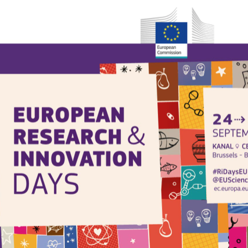 european-research-and-innovation-days